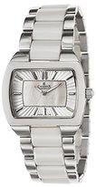 Charmex Corfu 6250 38.5 X 29 mmマルチカラーSteelブレスレット& Case Synthetic Sapphire Women 's Watch