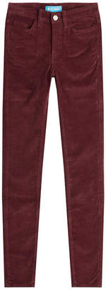 MiH Jeans M i H Velvet Skinny Jeans