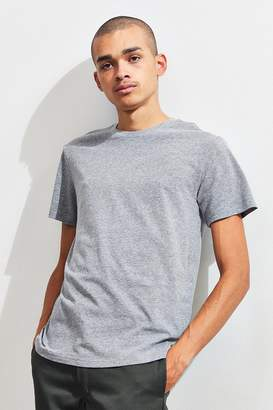 Urban Outfitters Washed Triblend Crew-Neck Tee