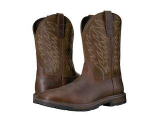 Ariat Groundbreaker Wide Square Toe