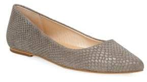 Dr. Scholl's Kimber Leather Flats
