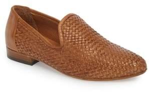 Ron White Yara Woven Slip-On Loafer