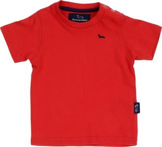 Harmont & Blaine T-shirts - Item 12134248AU