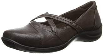 Easy Street Shoes Women's Marcie Mary Jane Flat