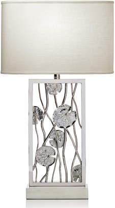 Michael Aram Lily Pad Table Lamp
