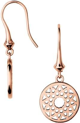 Links of London Timeless Small Drop Earrings
