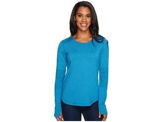 Aventura Clothing Delta Long Sleeve Women's Clothing