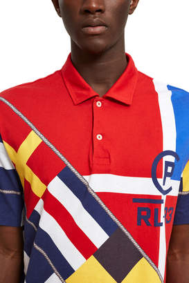 Ralph Lauren Polo By CP-93 Limited-Edition Polo