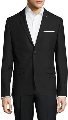 The Kooples Functional Wool Sportcoat