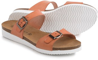 Eric Michael Lola Sabbia Natalie Sandals - Leather (For Women) $29.99 thestylecure.com