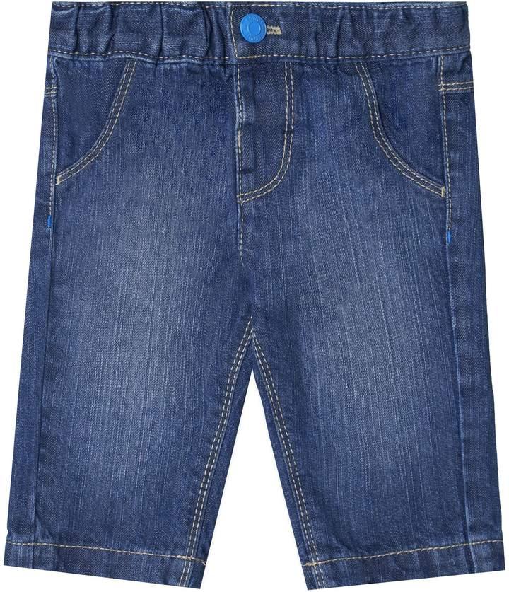 Boy Denim Pants