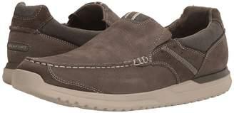 Rockport Langdon Slip-On Men's Slip on Shoes
