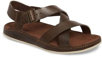 Chaco Wayfarer Strappy Sandal