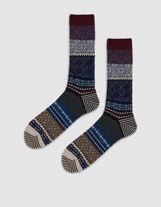 Lys Socks