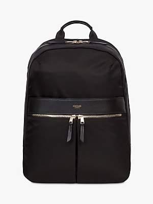 Knomo Beauchamp Backpack for 14 Laptops
