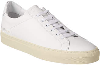 Common Projects Men's Achilles Leather Sneaker