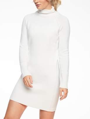 Athleta Mesa Hybrid Sweater Dress
