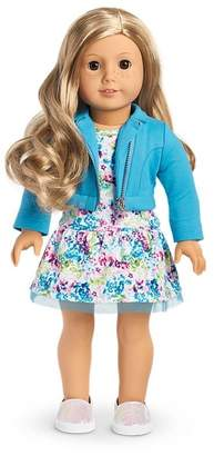 Truly Me American Girl Doll #24 18''