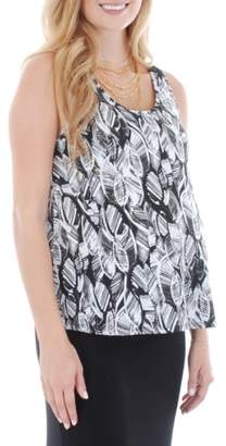 Everly Grey 'Brisa' Maternity Tank