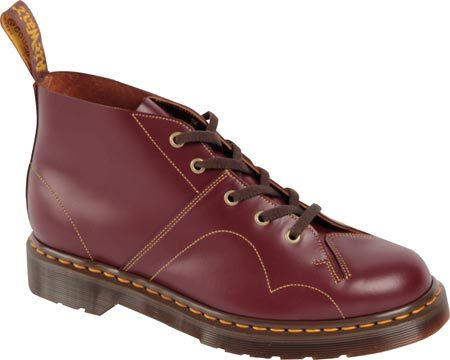 Dr. Martens Dr. Martens Church Monkey Boot