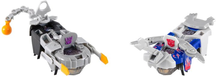 Hexbug Transformers Warriors Battle Stadium