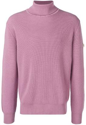 Vivienne Westwood turtleneck knit sweater