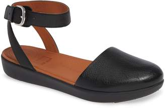 FitFlop Cova Ankle Strap Sandal
