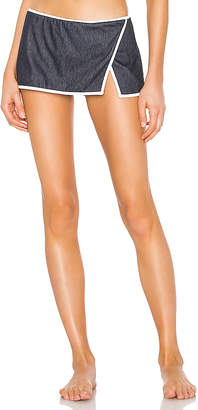 Solid & Striped Mazie Bikini Bottom