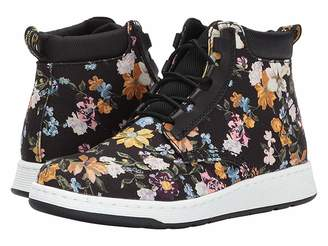Dr. Martens Darcy Floral Telkes Boot Women's Boots