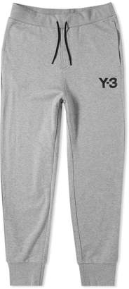 Y-3 Y 3 Classic Sweat Pant