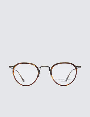 Barton Perreira Aalto Optical Glasses with Clip