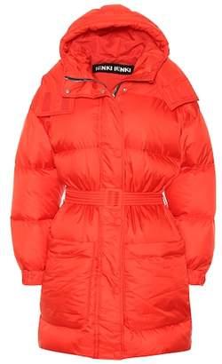Ienki Ienki Killer puffer coat