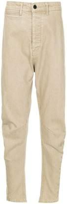 Bassike Helix jeans