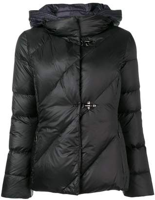 Fay hooded padded jacket
