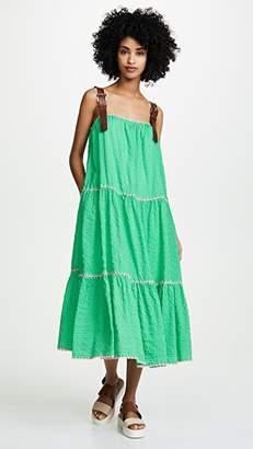 Cara Zayan The Label Dress