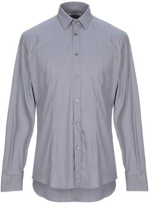Grey Daniele Alessandrini Shirts - Item 38680918KD