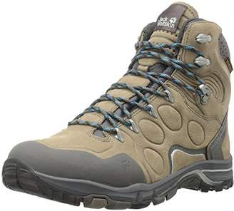 Jack Wolfskin Women's Altiplano Prime Texapore Mid-W Hiking Boot