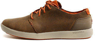 Merrell New Freewheel Lace Dark Earth Mens Shoes Active Sneakers Active