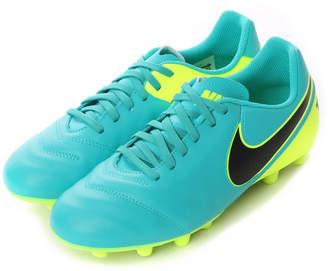 Nike (ナイキ) - ナイキ NIKE ジュニアサッカースパイク ジュニア ティエンポ レジェンド VI HG?E 819187307 2838