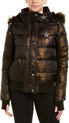 Jocelyn Puffer Coat