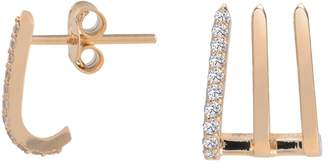 Jezebel London - Split Soho Earring