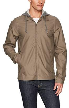 Volcom Men's Lightweight Warren Jacket