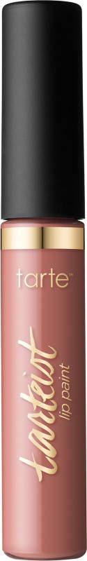 Tarte Tarteist Quick Dry Matte Lip Paint - Rose (rose nude)