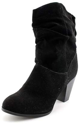 Rampage Trixen Women US 10 Black Ankle Boot