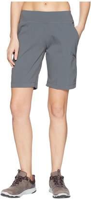 Mountain Hardwear Dynamatm Bermuda Shorts Women's Shorts