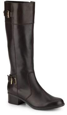 Castin Leather Tall Boots $149 thestylecure.com