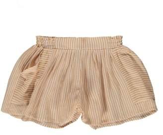 Morley Sale - Hero Striped Loose Trousers