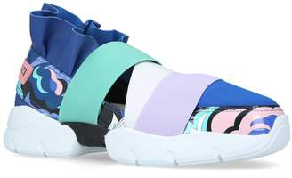 Pucci City Up Sneakers