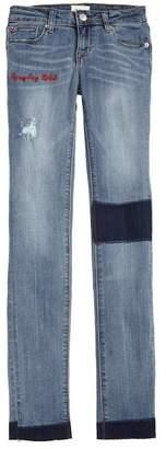 Hudson Isabella Skinny Jeans (Big Girls)