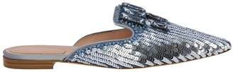 Alberta Ferretti Ballet Flats Shoes Women